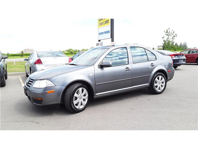 2008 Volkswagen City Jetta 2.0L (Stk: P490) in Brandon - Image 2 of 15