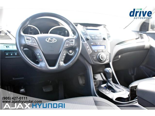 2015 Hyundai Santa Fe Sport 2.0T Premium (Stk: 19744A) in Ajax - Image 2 of 34