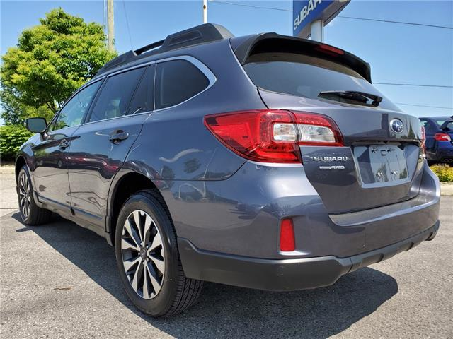 2016 Subaru Outback 2.5i Limited Package (Stk: 19S763A) in Whitby - Image 3 of 26