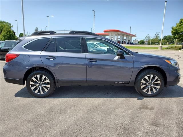 2016 Subaru Outback 2.5i Limited Package (Stk: 19S763A) in Whitby - Image 6 of 26