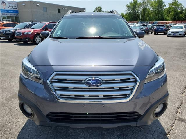 2016 Subaru Outback 2.5i Limited Package (Stk: 19S763A) in Whitby - Image 8 of 26