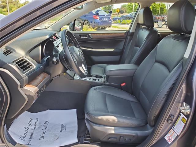 2016 Subaru Outback 2.5i Limited Package (Stk: 19S763A) in Whitby - Image 10 of 26