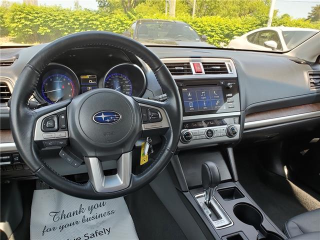 2016 Subaru Outback 2.5i Limited Package (Stk: 19S763A) in Whitby - Image 11 of 26