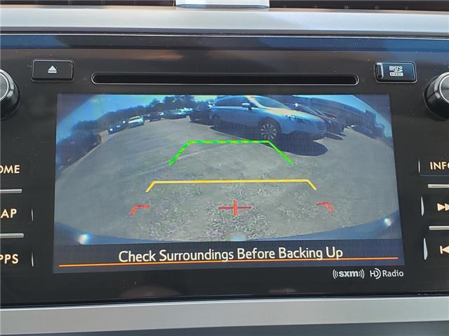 2016 Subaru Outback 2.5i Limited Package (Stk: 19S763A) in Whitby - Image 16 of 26