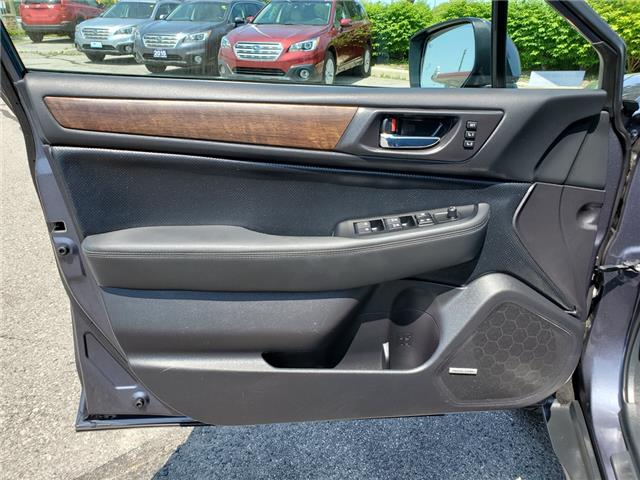 2016 Subaru Outback 2.5i Limited Package (Stk: 19S763A) in Whitby - Image 21 of 26