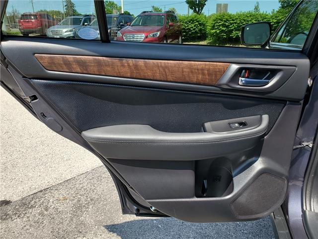 2016 Subaru Outback 2.5i Limited Package (Stk: 19S763A) in Whitby - Image 24 of 26
