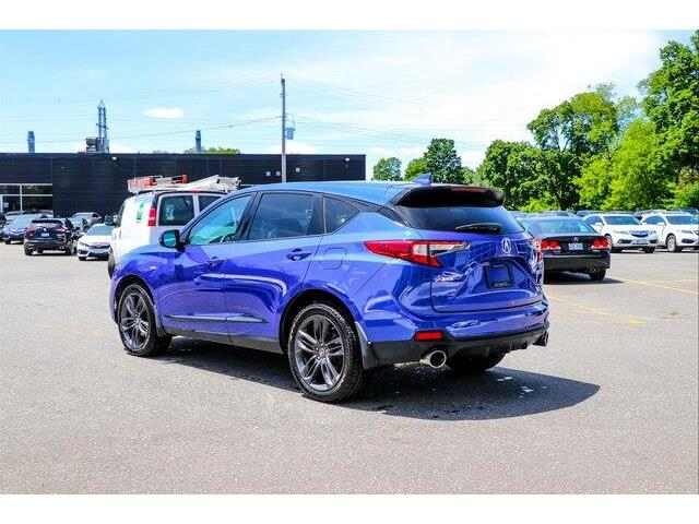 2019 Acura RDX A-Spec (Stk: 18617) in Ottawa - Image 9 of 30