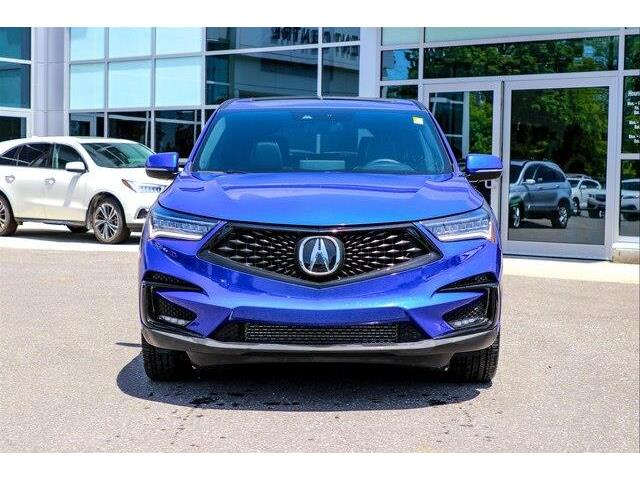 2019 Acura RDX A-Spec (Stk: 18617) in Ottawa - Image 19 of 30