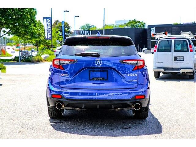 2019 Acura RDX A-Spec (Stk: 18617) in Ottawa - Image 20 of 30