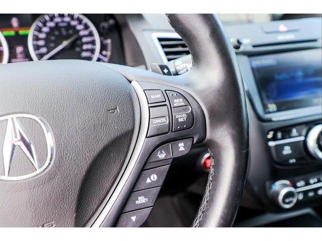2017 Acura RDX Elite (Stk: P18622) in Ottawa - Image 4 of 24