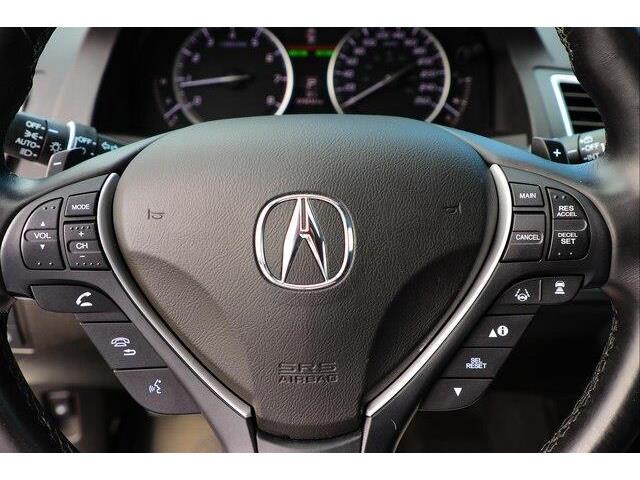 2017 Acura RDX Elite (Stk: P18622) in Ottawa - Image 13 of 24