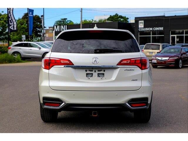 2017 Acura RDX Elite (Stk: P18622) in Ottawa - Image 15 of 24