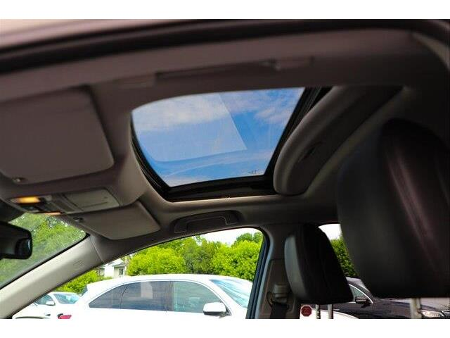 2017 Acura RDX Elite (Stk: P18622) in Ottawa - Image 22 of 24