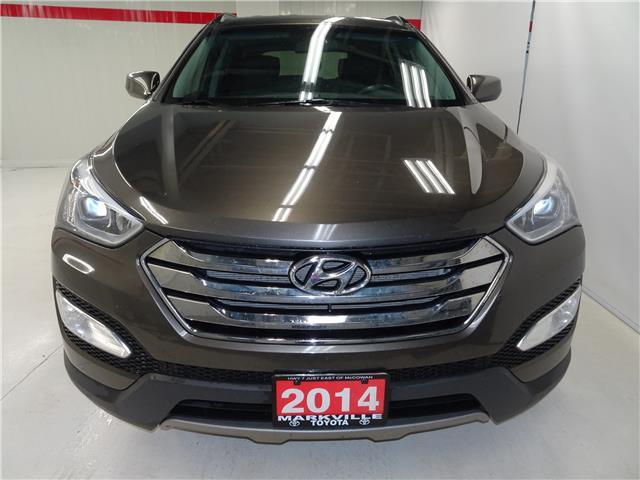 2014 Hyundai Santa Fe Sport 2.4 Base (Stk: 36316U) in Markham - Image 2 of 8