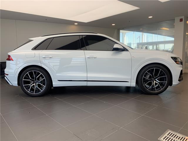 2019 Audi Q8 55 Technik (Stk: L8695) in Oakville - Image 2 of 23