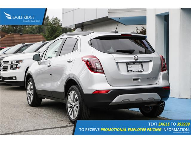 2019 Buick Encore Preferred (Stk: 96618A) in Coquitlam - Image 5 of 17