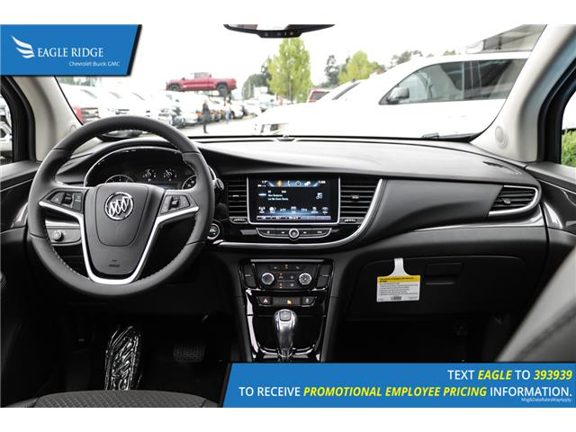 2019 Buick Encore Preferred (Stk: 96618A) in Coquitlam - Image 9 of 17