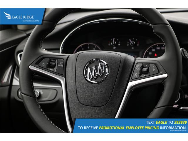 2019 Buick Encore Preferred (Stk: 96618A) in Coquitlam - Image 10 of 17
