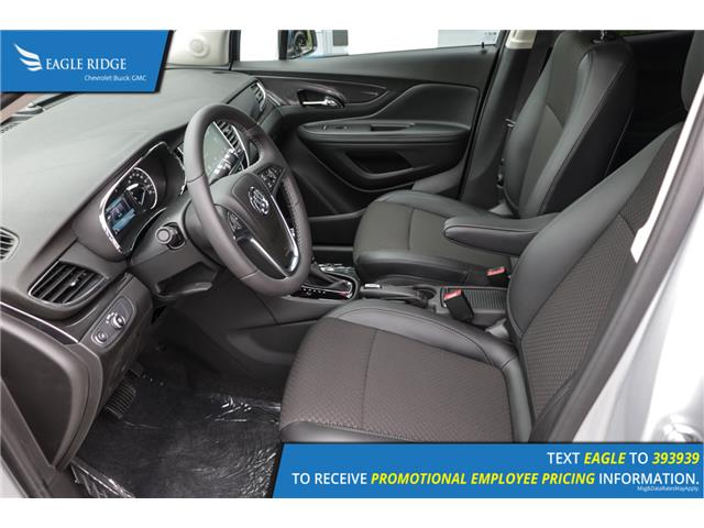 2019 Buick Encore Preferred (Stk: 96618A) in Coquitlam - Image 16 of 17