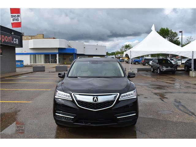 2014 Acura MDX Elite Package (Stk: P31939L) in Saskatoon - Image 2 of 26