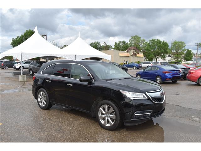 2014 Acura MDX Elite Package (Stk: P31939L) in Saskatoon - Image 3 of 26