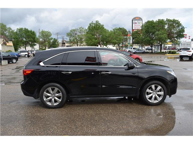 2014 Acura MDX Elite Package (Stk: P31939L) in Saskatoon - Image 4 of 26