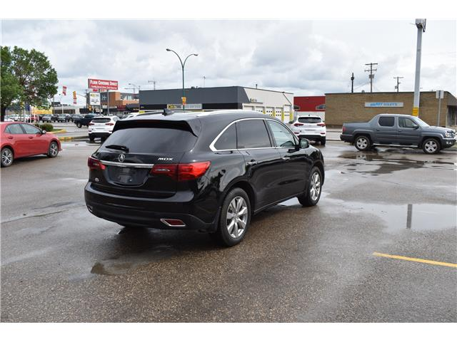 2014 Acura MDX Elite Package (Stk: P31939L) in Saskatoon - Image 5 of 26