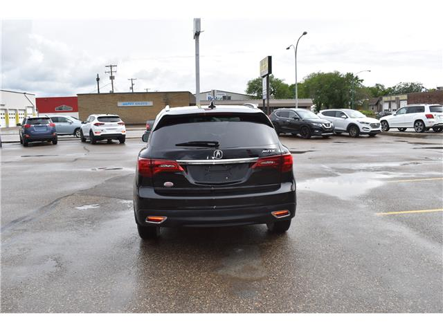 2014 Acura MDX Elite Package (Stk: P31939L) in Saskatoon - Image 6 of 26