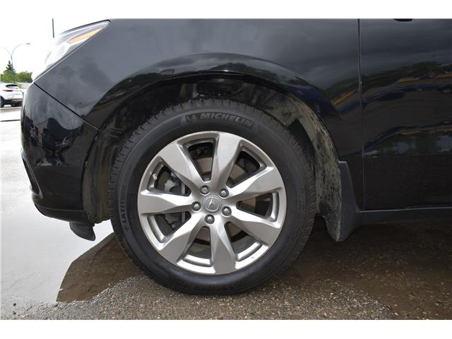2014 Acura MDX Elite Package (Stk: P31939L) in Saskatoon - Image 9 of 26