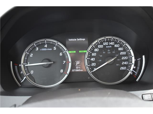 2014 Acura MDX Elite Package (Stk: P31939L) in Saskatoon - Image 13 of 26