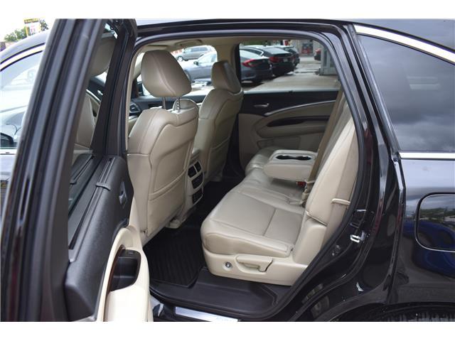 2014 Acura MDX Elite Package (Stk: P31939L) in Saskatoon - Image 20 of 26