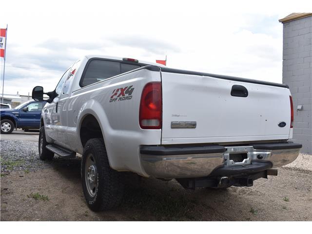 2005 Ford F-250 XLT (Stk: t36201) in Saskatoon - Image 3 of 15