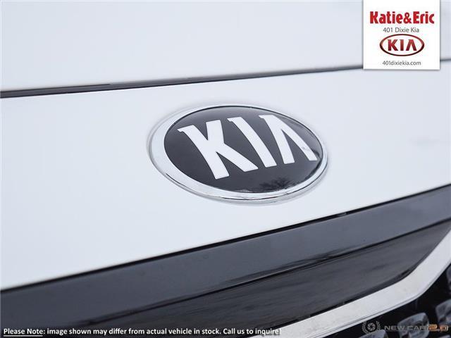 2019 Kia Niro SX Touring (Stk: NR19005) in Mississauga - Image 10 of 24