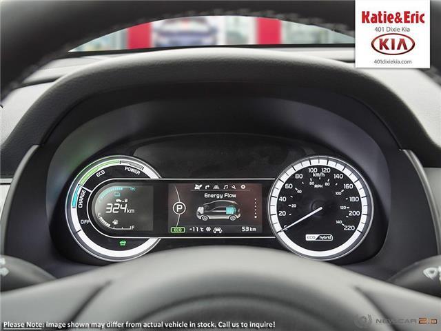 2019 Kia Niro SX Touring (Stk: NR19005) in Mississauga - Image 15 of 24