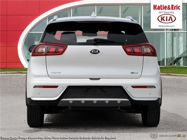 2019 Kia Niro EX (Stk: NR19011) in Mississauga - Image 6 of 24