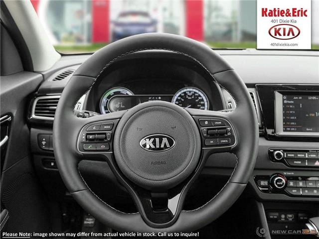 2019 Kia Niro EX (Stk: NR19011) in Mississauga - Image 14 of 24