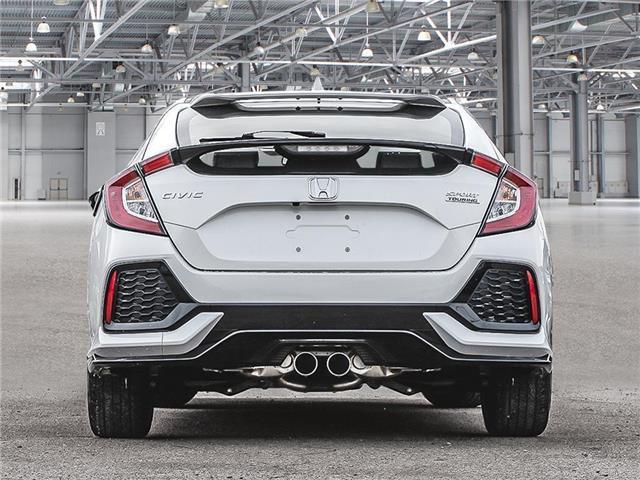 2019 Honda Civic Sport Touring (Stk: 9K03820) in Vancouver - Image 5 of 23
