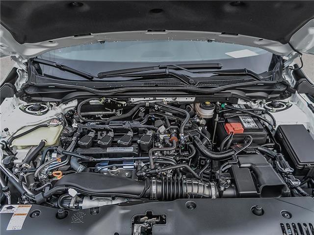 2019 Honda Civic Sport Touring (Stk: 9K03820) in Vancouver - Image 6 of 23