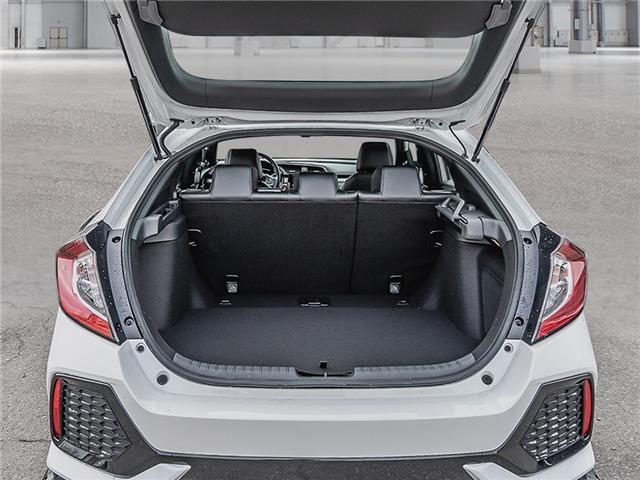 2019 Honda Civic Sport Touring (Stk: 9K03820) in Vancouver - Image 7 of 23