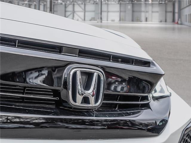 2019 Honda Civic Sport Touring (Stk: 9K03820) in Vancouver - Image 9 of 23