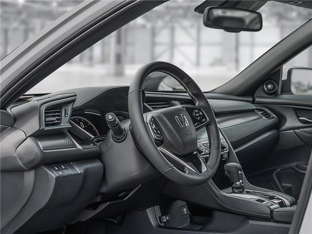 2019 Honda Civic Sport Touring (Stk: 9K03820) in Vancouver - Image 12 of 23