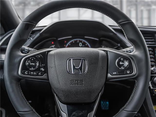2019 Honda Civic Sport Touring (Stk: 9K03820) in Vancouver - Image 13 of 23