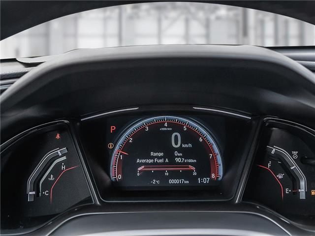 2019 Honda Civic Sport Touring (Stk: 9K03820) in Vancouver - Image 14 of 23