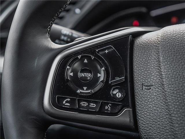 2019 Honda Civic Sport Touring (Stk: 9K03820) in Vancouver - Image 15 of 23