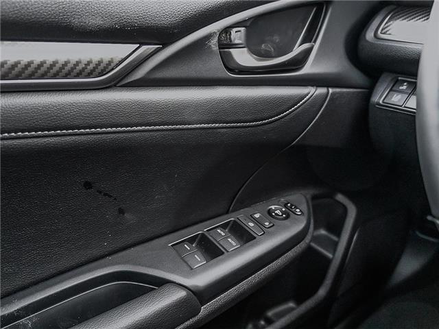 2019 Honda Civic Sport Touring (Stk: 9K03820) in Vancouver - Image 16 of 23