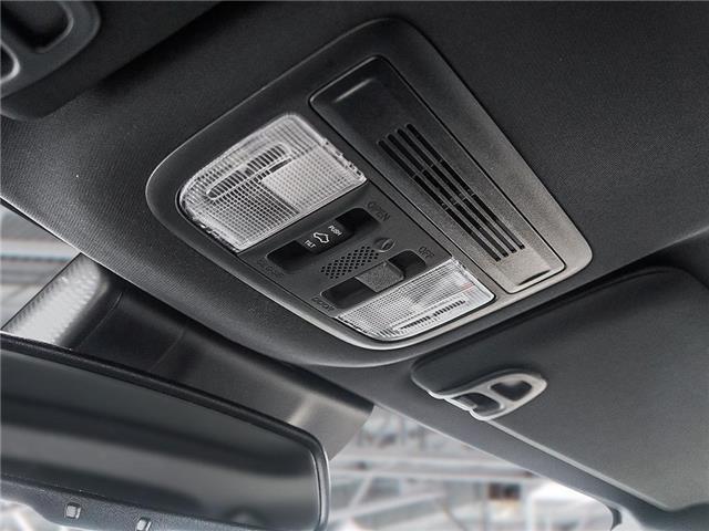 2019 Honda Civic Sport Touring (Stk: 9K03820) in Vancouver - Image 19 of 23