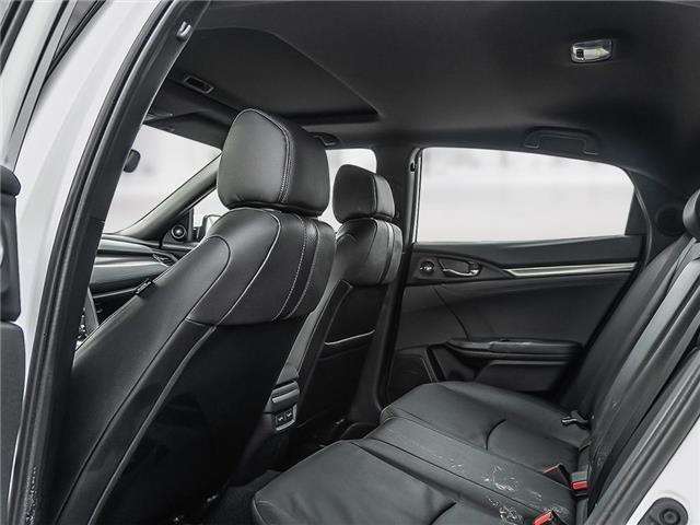 2019 Honda Civic Sport Touring (Stk: 9K03820) in Vancouver - Image 21 of 23