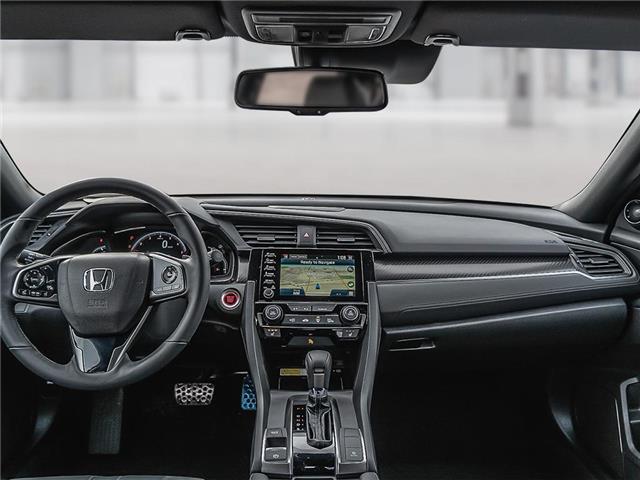 2019 Honda Civic Sport Touring (Stk: 9K03820) in Vancouver - Image 22 of 23