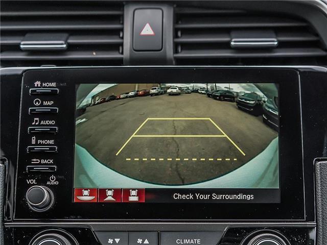 2019 Honda Civic Sport Touring (Stk: 9K03820) in Vancouver - Image 23 of 23