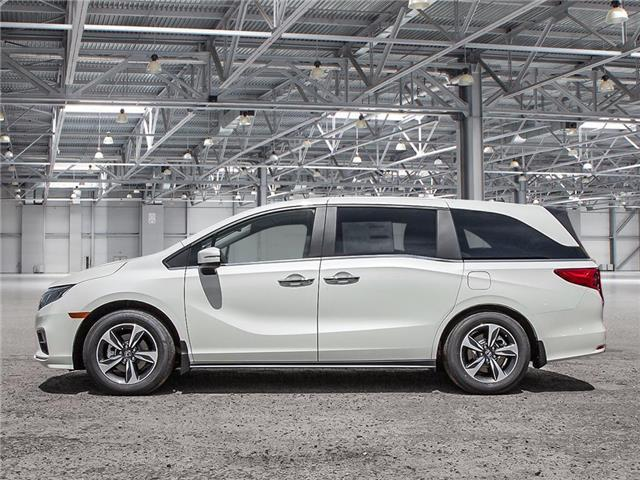 2019 Honda Odyssey EX-L (Stk: 8K97270) in Vancouver - Image 3 of 10